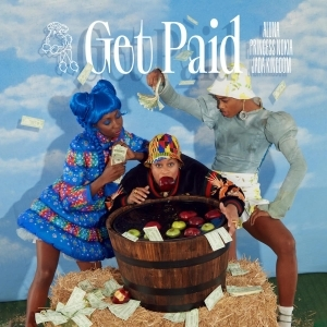 Aluna Ft. Princess Nokia & Jada Kingdom – Get Paid