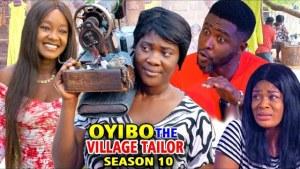 Oyibo The Village Tailor Season 10