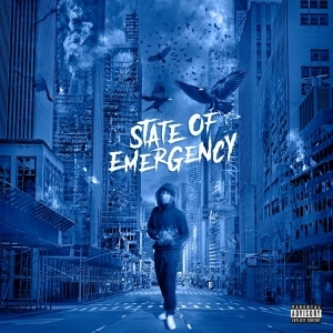 Lil Tjay - State of Emergency (EP)