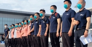 Chinese Doctors May Worsen Our Woes, Labour Warns