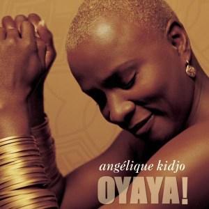 Best of Angelique Kidjo Mixtape