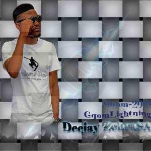 Deejay Zebra SA– Ibhamu Ft Sfrench