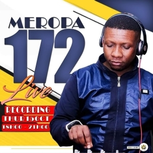 Ceega – Meropa Session 172 Mix (Live Recording)