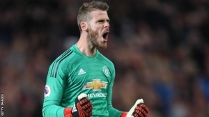 Man United Must Do More To Win Trophies – De Gea Speaks Out
