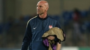 SACKED! Arsenal dump Bould after 30 years service with the club