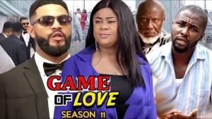 Game Of Love Season 11
