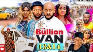 Bullion Van Season 13 & 14