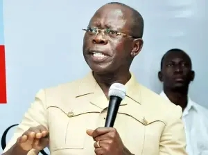 Oshiomhole Reveals Last Moment, Interaction With Late Ex-oyo Governor