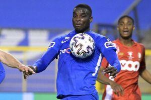 Genk Striker  Paul Onuachu wants Arsenal transfer