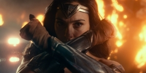 Wonder Woman Director Had No Input On Snyder