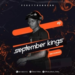 Music Fellas & Percy YoungSon – September Kings EP
