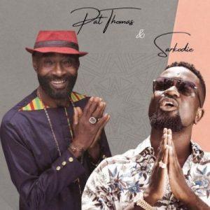 Pat Thomas ft. Sarkodie – Mewo Akoma
