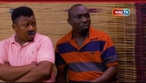 Akpan and Oduma - Special Delivery  (Comedy Video)