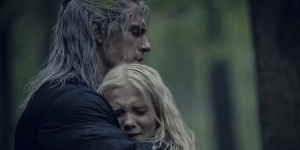 Geralt & Ciri Go To Witcher Training Castle In Season 2 Synopsis