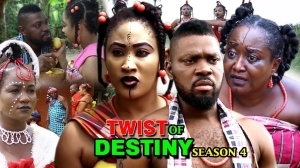 Twist Of Destiny Season 4