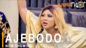 Ajegbodo (2021 Yoruba Movie)