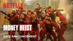 Money Heist Season 5 Trailer Reveals September Release Date