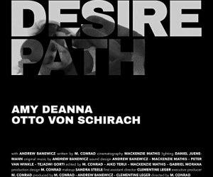 Desire Path (2020)