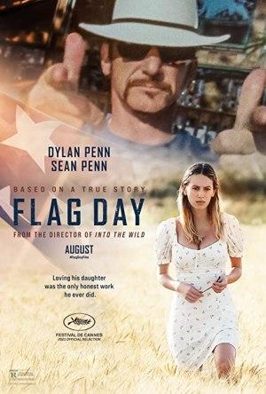 Flag Day (2021) HDCAM
