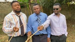 Babarex – Benefit Teachers Starr. Francis Odega, Elvis Timo (Comedy Video)