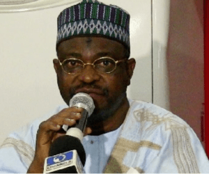 DSS invites ex-House of Reps speaker, Ghali Na'Abba, over recent TV interview