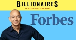 Forbes Records Fewer Billionaires as Coronavirus Hits Hard at Global Finance