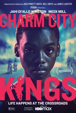 Charm City Kings (2020)