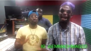 Video: DoroBucci Mushin Version by EmmaOhMaGod + Audio Download [mp4]