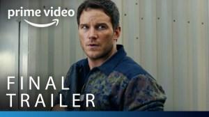 THE TOMORROW WAR (Final Trailer)