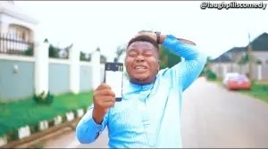 LaughPillsComedy - When You Try To Impress a Benin Slayqueen (Comedy Video)