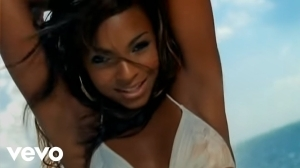 Ashanti - Rock Wit U (Awww Baby) (Video)