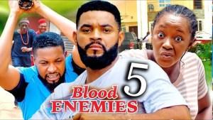 Blood Enemies Season 5