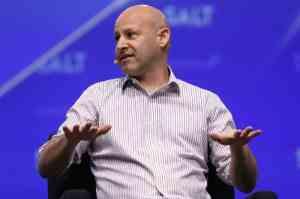 ETH to Be 'Orders of Magnitude' Bigger Than BTC: ConsenSys CEO Joe Lubin