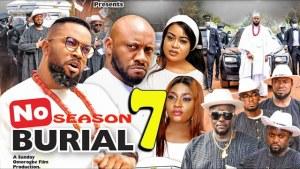 No Burial Season 7