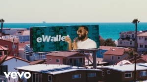 Kiddominant – eWallet ft. Cassper Nyovest (Video)