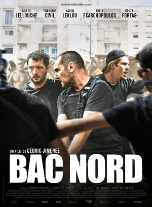 The Stronghold (2020) (French)
