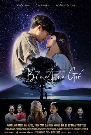 Secrets of the Wind (2019) (Vietnamese)