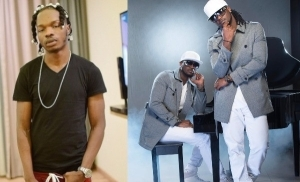 I still don't know who Paul or Peter is - Naira Marley wades into the Psquare feud