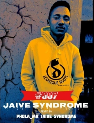 Phola – Jaive Syndrome #007 (Festive Mix)