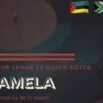 Dj Igor Langa – Mamela Ft. Queen Bozza & Nr21beatz