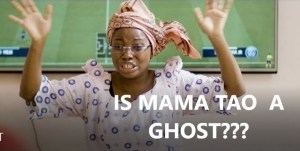 Taaooma –  Mama Tao Becomes A Ghost (Comedy Video)