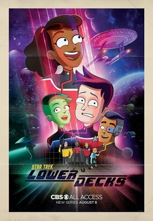 Star Trek Lower Decks S01E03 - Temporal Edict
