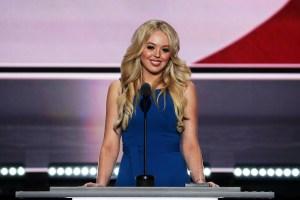 Career & Net Worth Of Tiffany Trump
