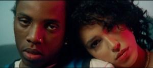 Roy Woods - I Feel It (Music Video)