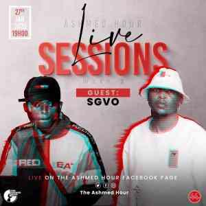 Oscar Mbo – Ashmed Hour Mix (Week 3)