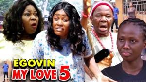 EGOVIN MY LOVE SEASON 6