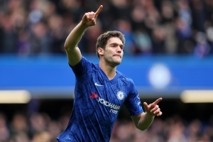 Chelsea set to clear space for summer arrival as two players in the same position put up for sale
