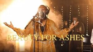 Lerato Shadare – Beauty For Ashes (Video)