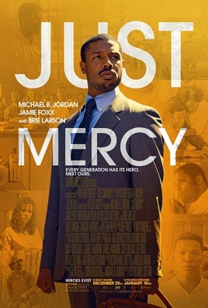 Just Mercy (2020) [Movie]