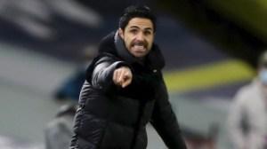 Arsenal rival AC Milan, BVB for Leicester outcast Cengiz Under
